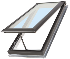 Velux-VS-manual-window